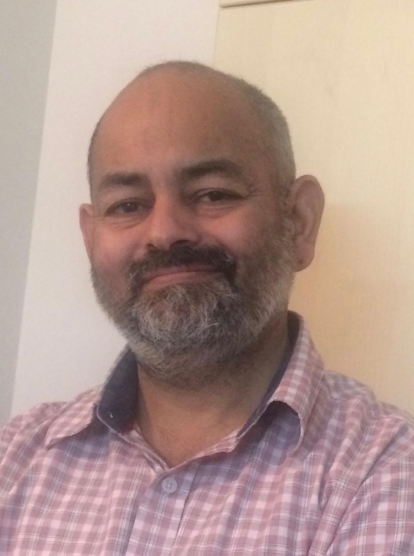 Mohammad Sharique Farooqi